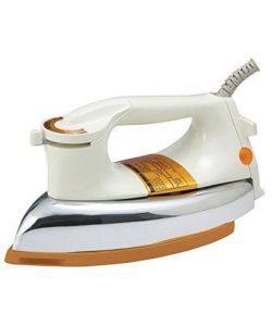 Dry Iron with 6 months Warranty