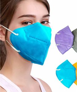 N95 MASK ASSORTED COLORS